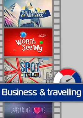 Business & Travelling